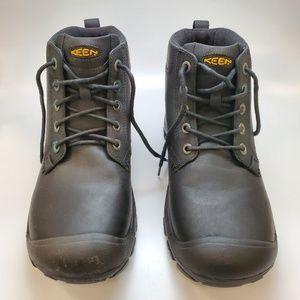 Men's Keen Ontario Boot 9M